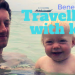 The benefit of travelling with kids – quality time