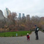 Central Park Zoo
