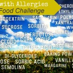 Kids and Food Allergies: Our Food Challenge Experience