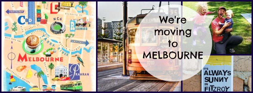 MELBOURNE FB Header