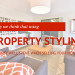 Property Styling is money well spent when selling your home
