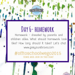 Day 6 Homework – Helpful or Horror
