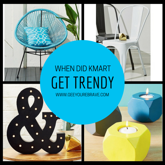Sorry when did k mart get trendy gee youre brave when did kmart get trendy greentooth Images