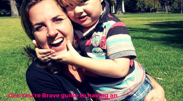 Everything you wanted to know about having an Au Pair