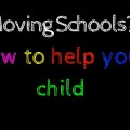 moving school
