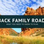 Planning a Family Outback Roadtrip in Australia