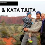 How long do we need at Uluru – our family 2 night itinerary