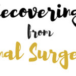 Recovering from Spinal Surgery