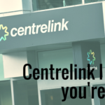 Centrelink I think you're shit