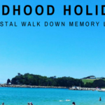 Childhood Holidays – a coastal walk down memory lane